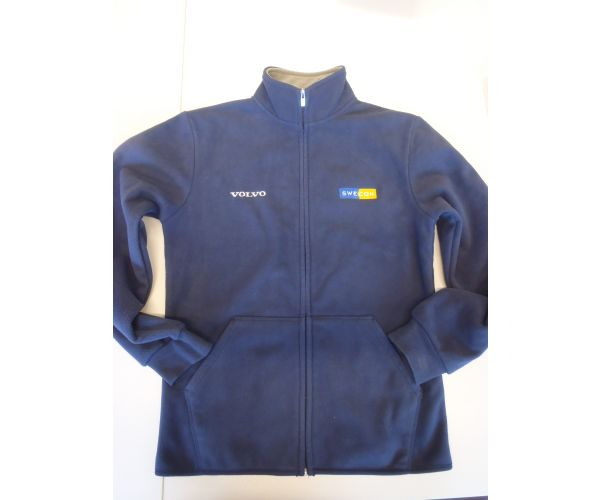 SWECON FLEECEJACKE L