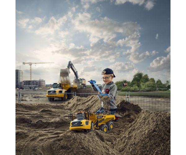 Volvo CE A60H Kids Toy (1:16)