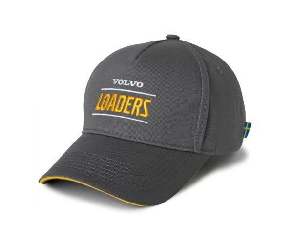 VOLVO IDENTITY LOADER CAP