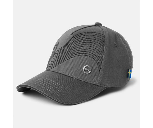 VOLVO IRON MARK LEISURE CAP