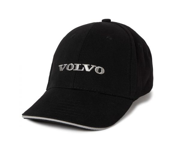 VOLVO WORD MARK TOMMY CAP